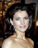 Doesn't Julia Ormond's loose bouffant hairstyle remind you of ...