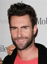 Celebrity Men Hairstyles For Oval Faces